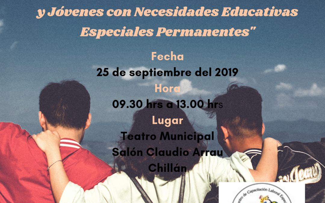 Jornada Taller de Sexualidad y Afectividad en Conjunto con la Universidad Pedro De Valdivia